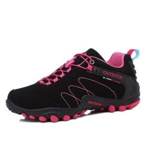 Women's hiking shoes clearance