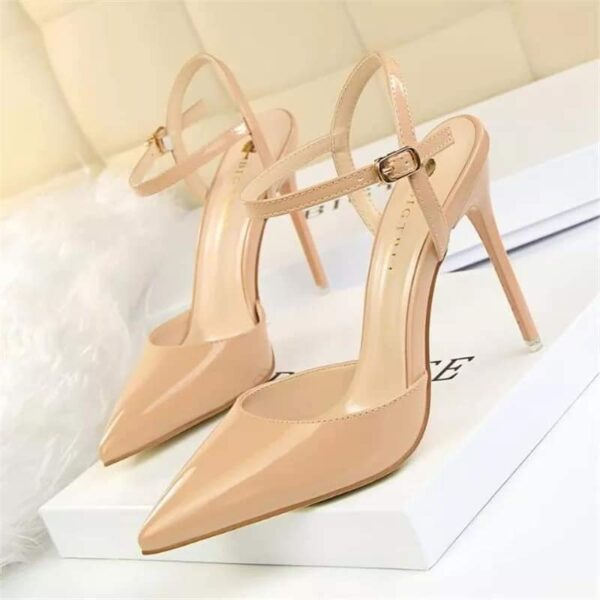Imported heels 70% off stock