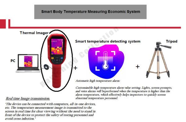 Handheld Thermal Imager