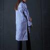 Anny khawaja designer dresses, stitched shirt by Anny Khawaja