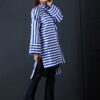 Anny khawaja designer dresses, stitched shirt by Anny Khawaja, Fashion designer Anny khawaja