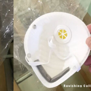 n95 mask made in pakistan