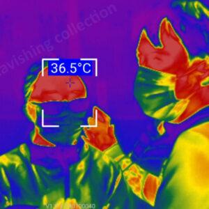 single person temperature mode copy