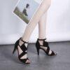 Heels for plus size ladies