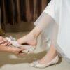 Best Heels For Pregnancy