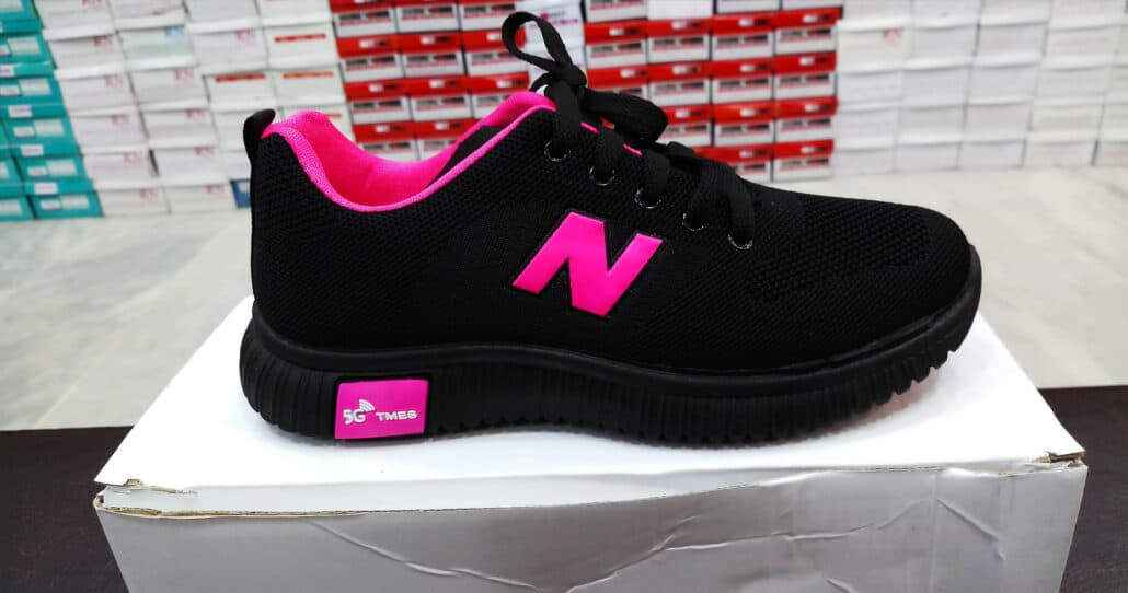 Ladies Sports Shoes In Pakistan, Ladies Joggers In Pakistan
