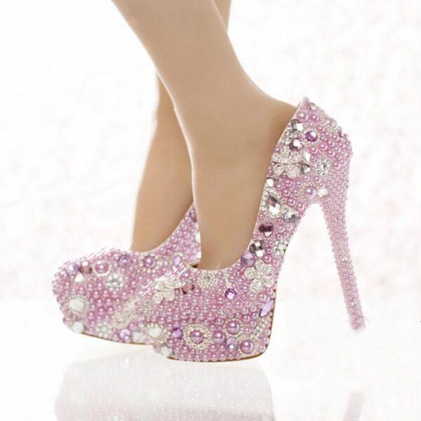 Bridal Heels Online Pakistan