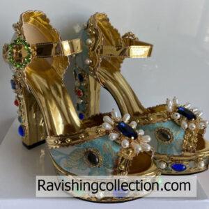 Bridal Heels Online - Bridal Heels Pakistan